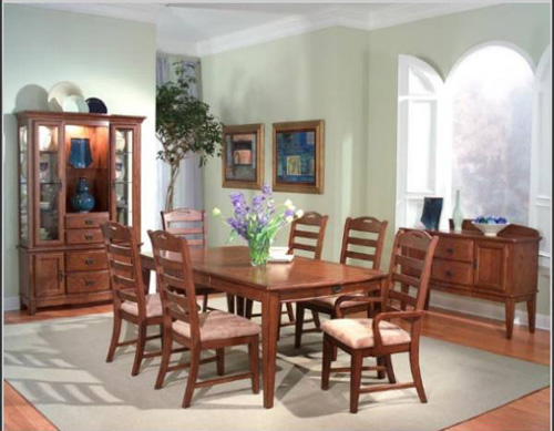 dining rooms arrangement home design elements